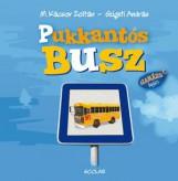 PUKKANTÓS BUSZ - GARÁZS BAGÁZS 8. - Ekönyv - M. KÁCSOR ZOLTÁN