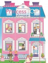 PRINCESS TOP - VICTORIAN HOUSE (PINK) - Ekönyv - NAPRAFORGÓ KÖNYVKIADÓ