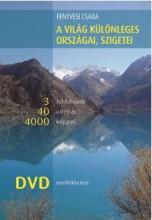 A VILÁG KÜLÖNLEGES ORSZÁGAI, SZIGETEI - DVD MELLÉKLETTEL - Ekönyv - FENYVESI CSABA