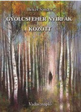 GYOLCSFEHÉR NYÍRFÁK KÖZÖTT - VADÁSZNAPLÓ - Ekönyv - BÉKÉS SÁNDOR