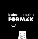 BABAGEOMETRIA - FORMÁK - Ekönyv - KÉT EGÉR KÖNYVEK/MÓRA KÖNYVKIADÓ