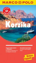 KORZIKA - MARCO POLO - ÚJ DIZÁJN, ÚJ TARTALOM - Ekönyv - CORVINA KIADÓ
