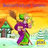 BOSZORKÁNYOS TAVASZ - PIXI MESÉL 45. - Ekönyv - HUNGAROPRESS KFT