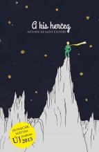 A KIS HERCEG - Ebook - ANTOINE DE SAINT-EXUPÉRY