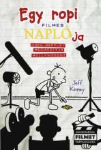 EGY ROPI FILMES NAPLÓJA - GREG HEFFLEY MEGHÓDÍTJA HOLLYWOODOT - Ekönyv - KINNEY, JEFF
