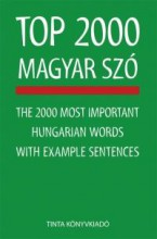 TOP 2000 MAGYAR SZÓ - Ebook - KISS ZSUZSANNA