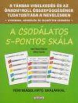 A CSODÁLATOS 5-PONTOS SKÁLA - Ekönyv - BURON, KARI DUNN - CURTIS MITZI