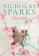 MENEDÉK - Ebook - SPARKS, NICHOLAS