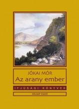 AZ ARANY EMBER - IFJÚSÁGI KÖNYVEK - Ekönyv - JÓKAI MÓR