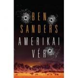 AMERIKAI VÉR - Ekönyv - SANDERS, BEN