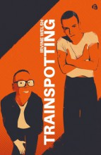 Trainspotting - Ekönyv - Irvine Welsh
