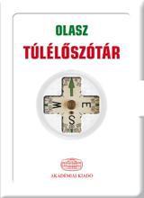 OLASZ TÚLÉLŐSZÓTÁR - Ekönyv - 4000027455