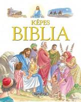 KÉPES BIBLIA - Ekönyv - NAPRAFORGÓ KÖNYVKIADÓ