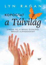 KOPOGTAT A TÚLVILÁG - Ekönyv - RAGAN, LYN