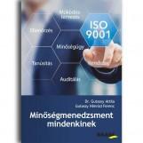 MINŐSÉGMENEDZSMENT MINDENKINEK - Ekönyv - DR. GUTASSY ATTILA