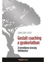 GESTALT-COACHING A GYAKORLATBAN - A TERMÉKENY ÜRESSÉG FELFEDEZÉSE - Ekönyv - LEARY-JOYCE, JOHN