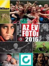 AZ ÉV FOTÓI 2016 - Ekönyv - BÁNKUTI ANDRÁS