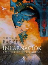 Inkarnációk - Ekönyv - Susan Barker