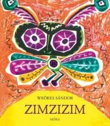 ZIMZIZIM - Ekönyv - WEÖRES SÁNDOR