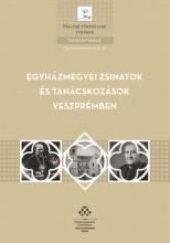 EGYHÁZMEGYEI ZSINATOK ÉS TANÁCSKOZÁSOK VESZPRÉMBEN - Ekönyv - MTA TÖRTÉNETTUDOMÁNYI INTÉZET