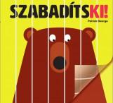 SZABADÍTS KI! - Ekönyv - GEORGE, PATRICK