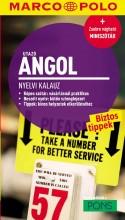 UTAZÓ ANGOL NYELVI KALAUZ - MARCO POLO - Ekönyv - CORVINA KIADÓ
