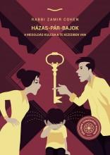 HÁZAS-PÁR-BAJOK - Ebook - rabbi Zamir Cohen