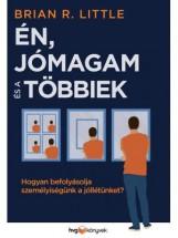 ÉN, JÓMAGAM ÉS A TÖBBIEK - Ekönyv - LITTLE, R. BRIAN