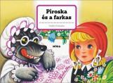 PIROSKA ÉS A FARKAS - KLASSZIKUS TÉRBELI MESEKÖNYV - Ekönyv - MÓRA KÖNYVKIADÓ