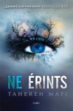 NE ÉRINTS (ÚJ BORÍTÓ) - Ekönyv - MAFI, TAHEREH