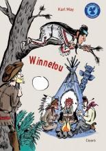 WINNETOU - KLASSZIKUSOK GYEREKEKNEK - Ekönyv - MAY, KARL