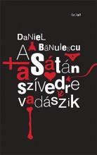 A SÁTÁN A SZÍVEDRE VADÁSZIK - Ekönyv - BANULESCU, DANIEL