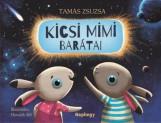 KICSI MIMI BARÁTAI - Ekönyv - TAMÁS ZSUZSA