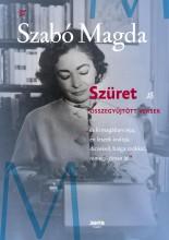 SZÜRET - ÚJ BORÍTÓ! - Ebook - SZABÓ MAGDA