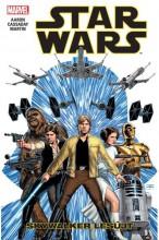 STAR WARS - SKYWALKER LESÚJT (KÉPREGÉNY) - Ekönyv - AARON-CASSADAY-MARTIN