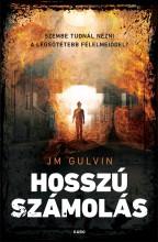 HOSSZÚ SZÁMOLÁS - Ekönyv - GULVIN, JM