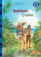 ROBINSON CRUSOE - KLASSZIKUSOK GYEREKEKNEK - Ekönyv - DEFOE, DANIEL