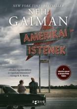 AMERIKAI ISTENEK - FILMES - Ekönyv - GAIMAN, NEIL