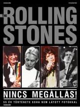 THE ROLLING STONES - NINCS MEGÁLLÁS! (BOOKAZINE) - Ekönyv - KOSSUTH KIADÓ ZRT.