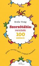 SZORZÓTÁBLA-VERSIKÉK 100 SZÁMRA - Ekönyv - ERDŐS VIRÁG