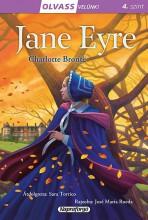 JANE EYRE - OLVASS VELÜNK! 4. SZINT - Ekönyv - NAPRAFORGÓ KÖNYVKIADÓ