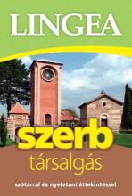 SZERB TÁRSALGÁS - Ekönyv - LINGEA KFT.