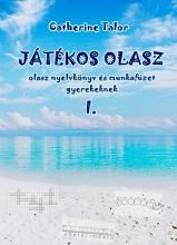 JÁTÉKOS OLASZ - Ekönyv - Catherine Talor