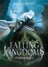 FALLING KINGDOMS - KIRÁLYOK HARCA - Ekönyv - RHODES, MORGAN
