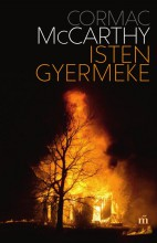 ISTEN GYERMEKE - Ekönyv - MCCARTHY, CORMAC