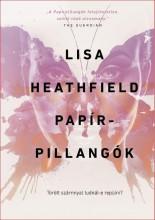PAPÍRPILLANGÓK - Ekönyv - HEATHFIELD, LISA