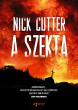A SZEKTA - Ekönyv - CUTTER, NICK