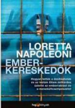 EMBERKERESKEDŐK - Ekönyv - NAPOLEONI, LORETTA