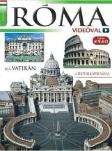 RÓMA VIDEÓVAL ONLINE - Ekönyv - LOZZI ROMA S.A.S. DI CLAUDIO LOZZI