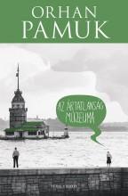 AZ ÁRTATLANSÁG MÚZEUMA - Ekönyv - PAMUK, ORHAN